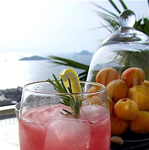 Rosy Sour Close 1 Bodrum