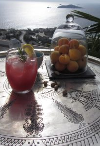Rosy Sour Close 2 Bodrum