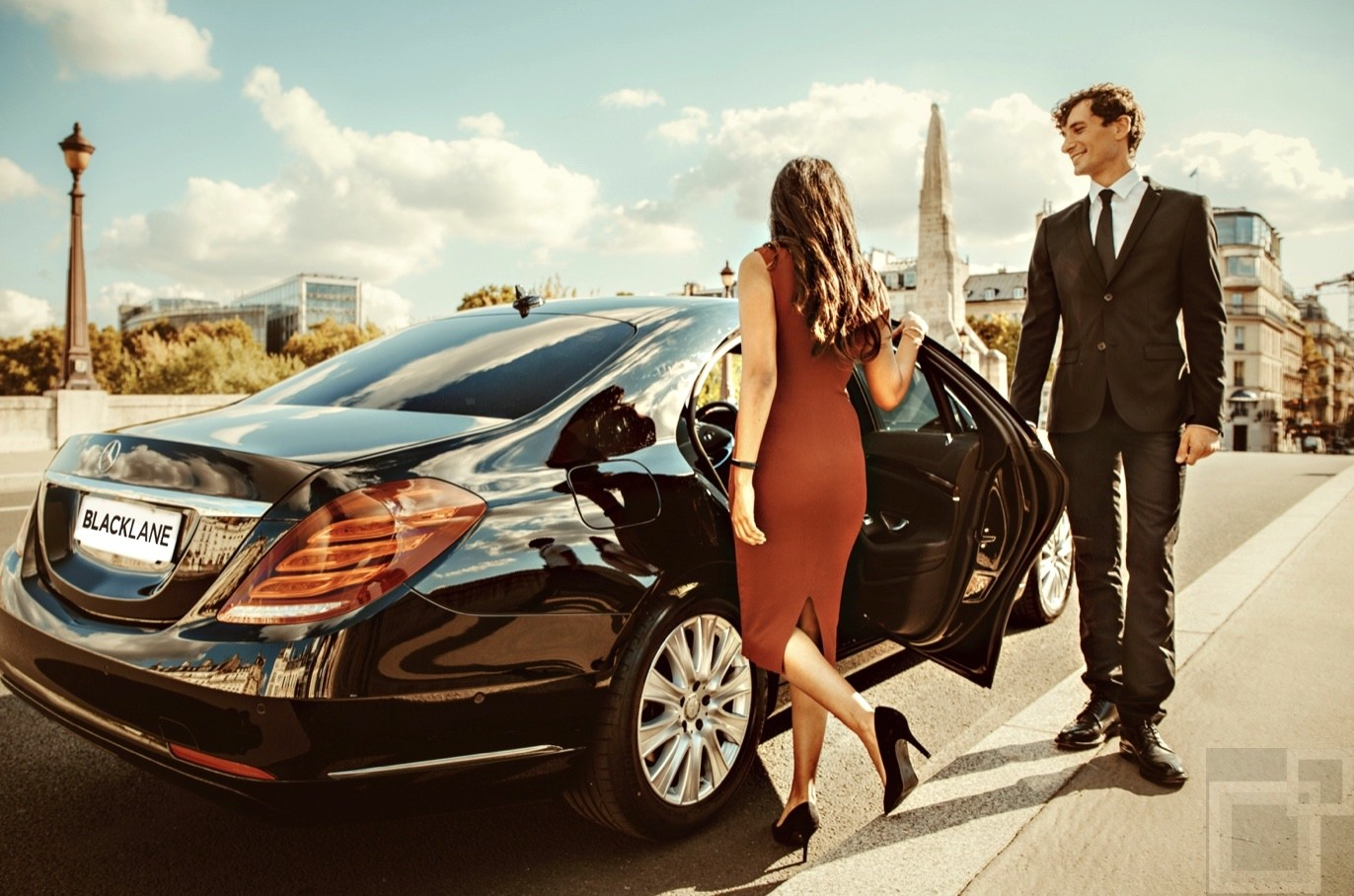 Blacklane Murmelz Luxury Travels